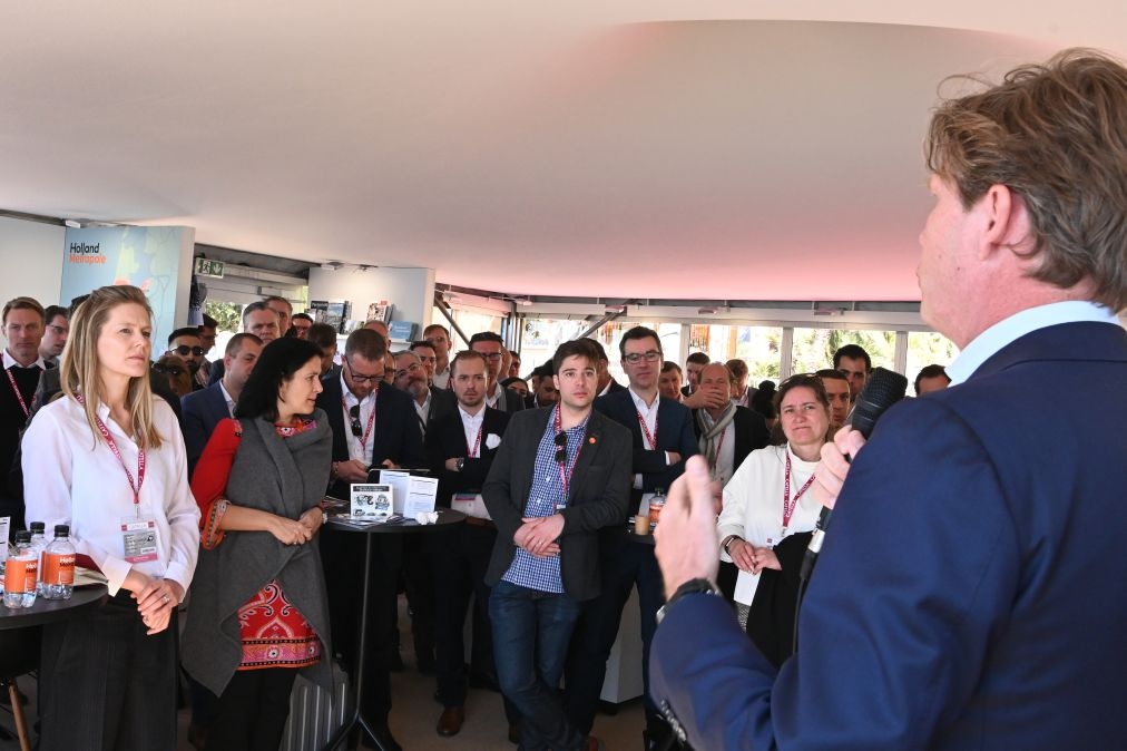 events global proptech