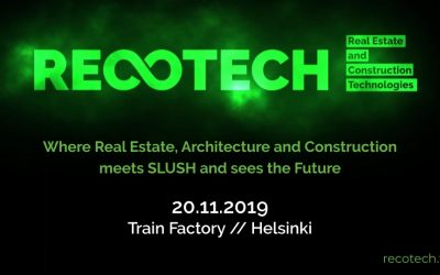 Blog | ReCoTech 2019