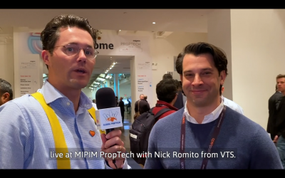 Watch the interview with Nick Romito, Founder & CEO of VTS here!