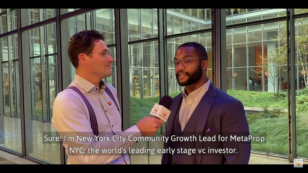 Interview with Ryan Baxter from MetaProp NYC, NYSERDA, and PropTech Challenge