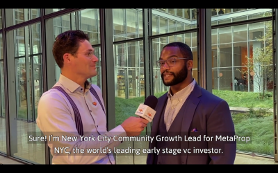 Watch the interview with Ryan Baxter from MetaProp NYC, NYSERDA, and the PropTech Challenge here!