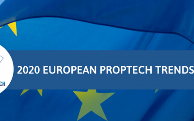 Where does the EU stand PropTech-wise?