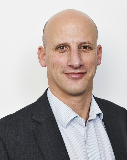 Olly Freedman Global Proptech Online
