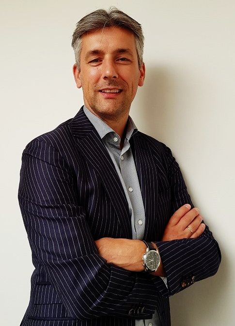 Robert van Westing Global Proptech Online